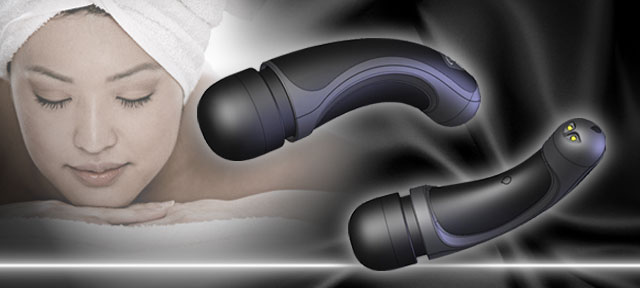 Personal massager adult toy Sated Design