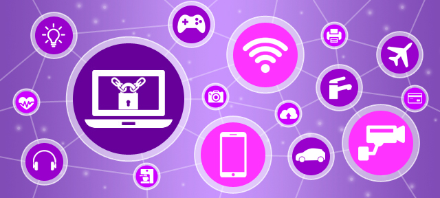 Cybersecurity and the IOT Article Image - Sated